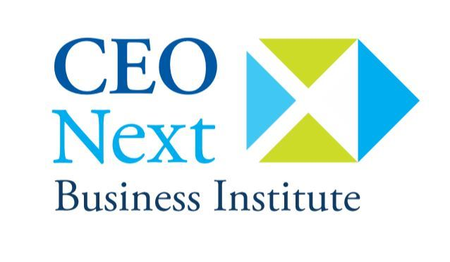 CEO Next Business Institute Logo