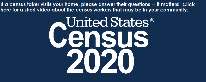 census video for website
