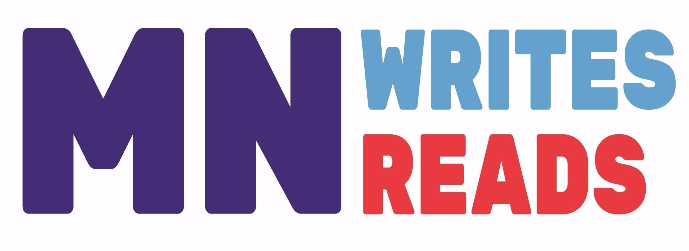 MN Writes MN Reads Logo