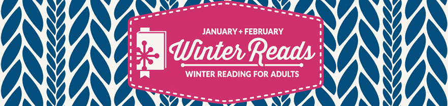 Winter Reads 2018