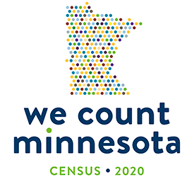 We Count Minnesota Census 2020 image